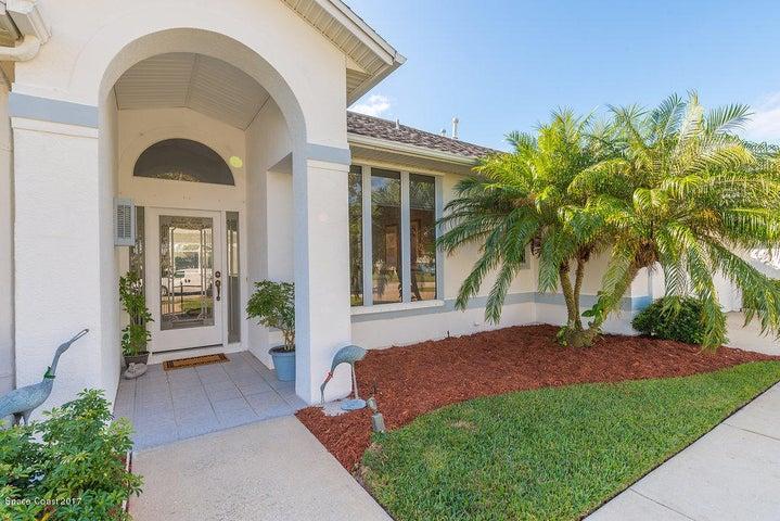 791 Sandhill Crane Court, Rockledge, FL 32955