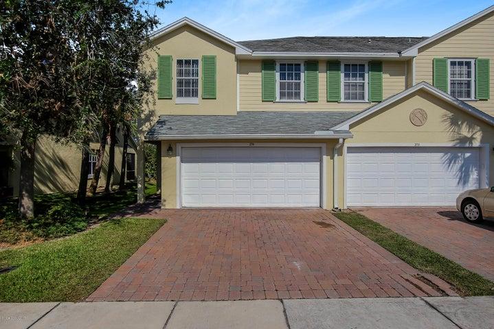 270 Tin Roof Avenue, 501, Cape Canaveral, FL 32920