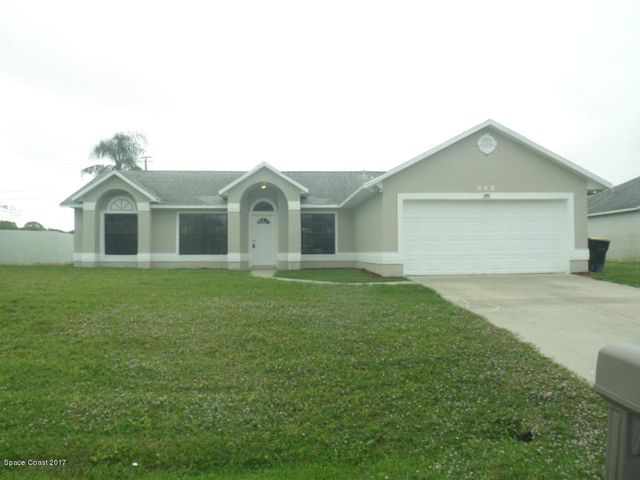 948 Buford Street NW, Palm Bay, FL 32907