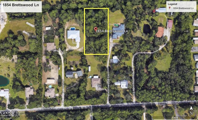 1854 Brettswood Lane, Melbourne, FL 32934