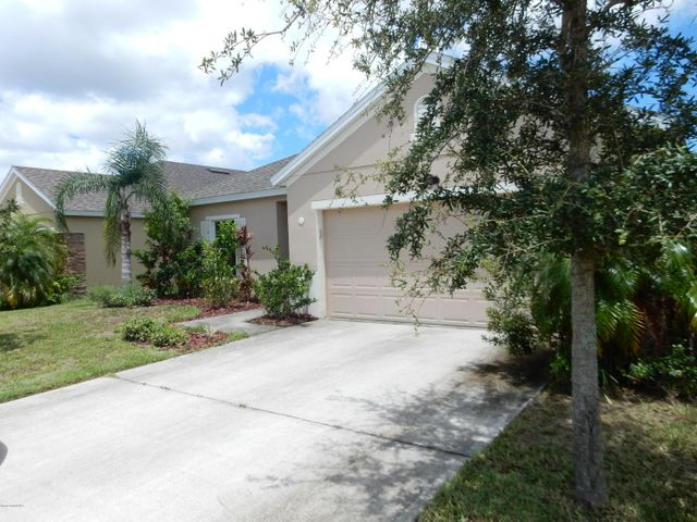 3831 Joslin Way, West Melbourne, FL 32904