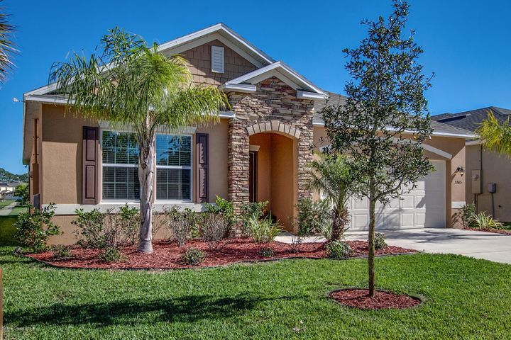 5585 Brilliance Circle, Cocoa, FL 32926