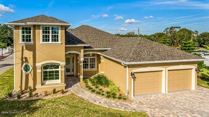 460 Melody Lane, Merritt Island, FL 32953