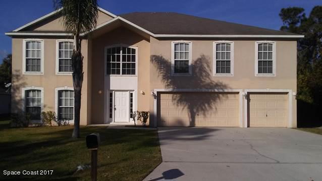 521 Di Lido Street NE, Palm Bay, FL 32907