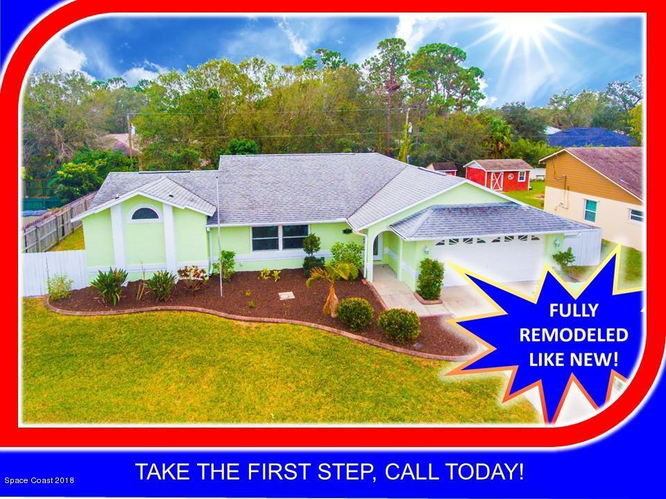 240 Olivick Circle NE, Palm Bay, FL 32907
