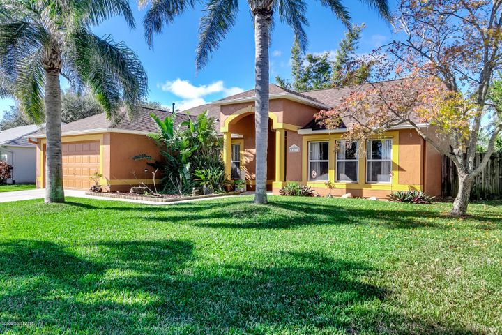 1177 Winding Meadows Road, Rockledge, FL 32955