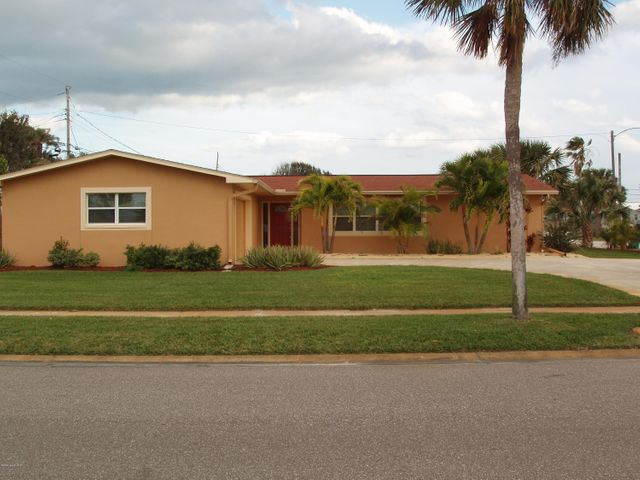 489 Greenway Avenue, Satellite Beach, FL 32937