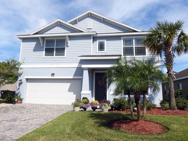 2191 Bridgeport Circle, Rockledge, FL 32955