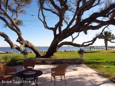 1810 S Banana River Drive, Merritt Island, FL 32952