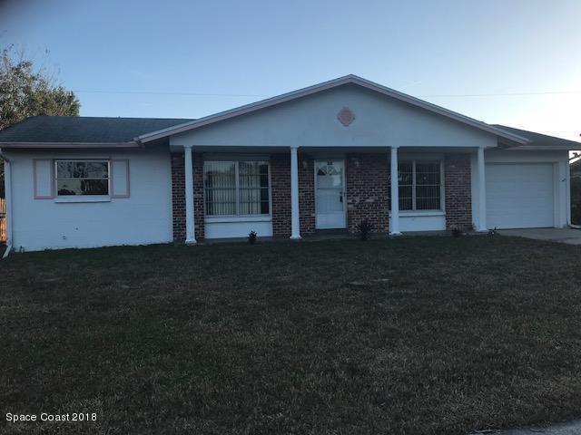 1419 Littler Drive, Titusville, FL 32780