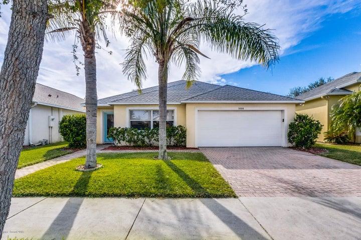 5000 Somerville Drive, Rockledge, FL 32955