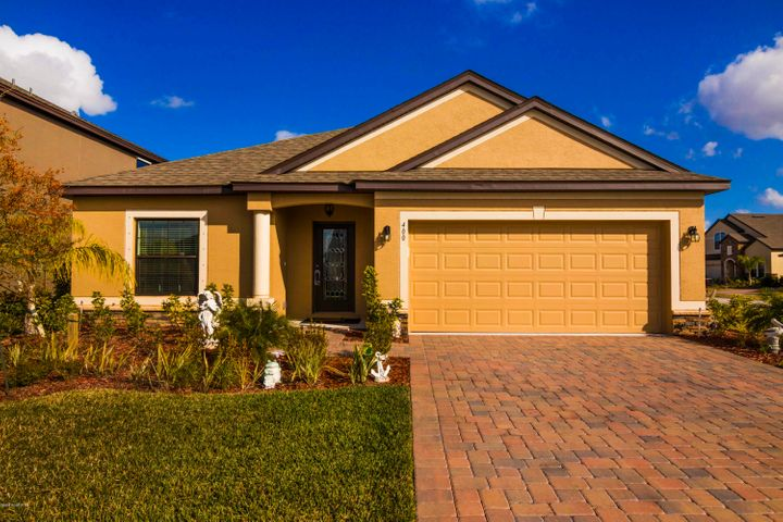 400 Trymore Drive SE, Palm Bay, FL 32909