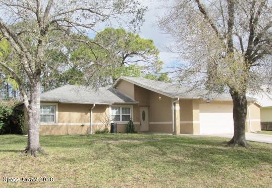 1239 Hegira Street NW, Palm Bay, FL 32907