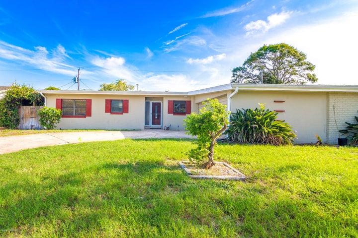 1490 Dorsal Street, Merritt Island, FL 32952