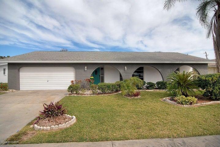 170 Sea Breeze Circle, Merritt Island, FL 32953