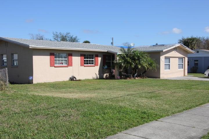 1026 Fay Boulevard, Cocoa, FL 32927