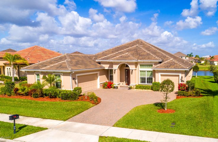 3624 Gatwick Manor Lane, Melbourne, FL 32940