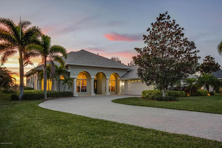5942 Downey Court, Rockledge, FL 32955