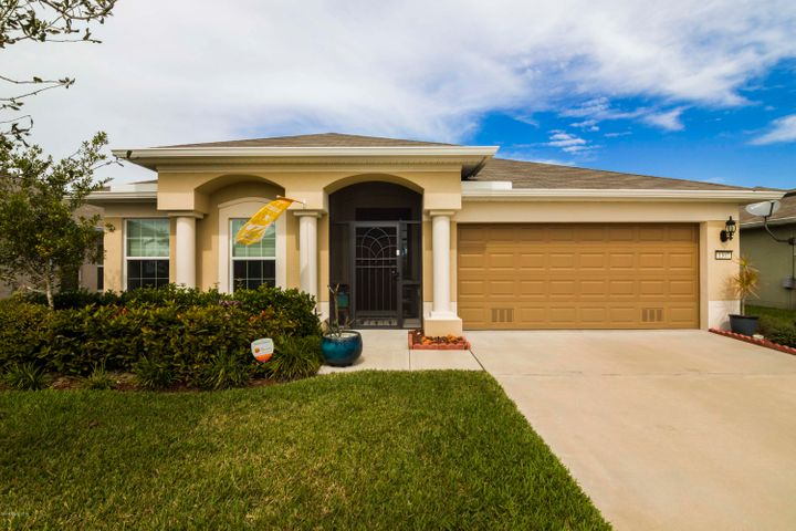 1307 Hubbard Court SE, Palm Bay, FL 32909