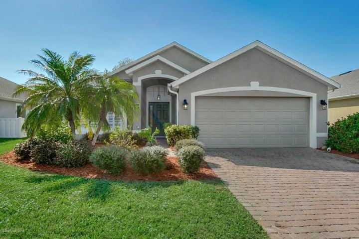 3565 Fodder Drive, Rockledge, FL 32955