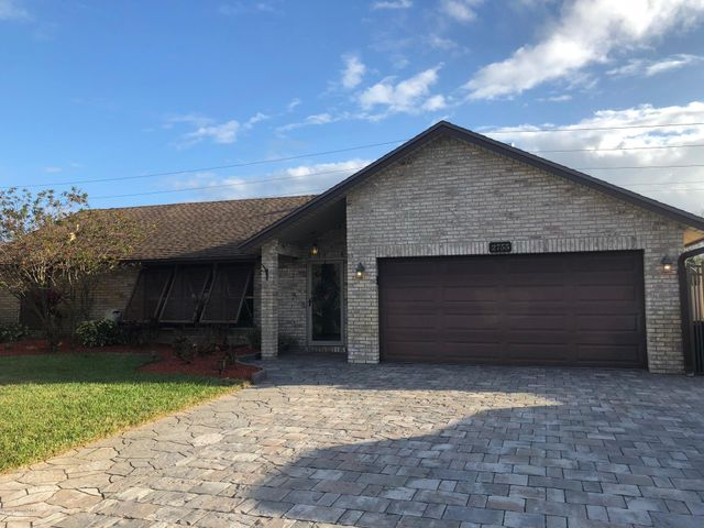 Exterior From paver driveway