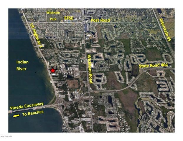 5160 N Highway 1 N, Palm Shores, FL 32940