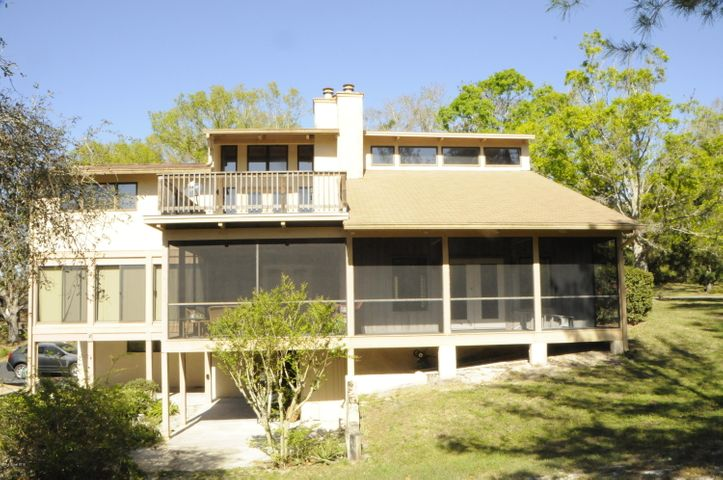 1220 S Carpenter Road, Titusville, FL 32796