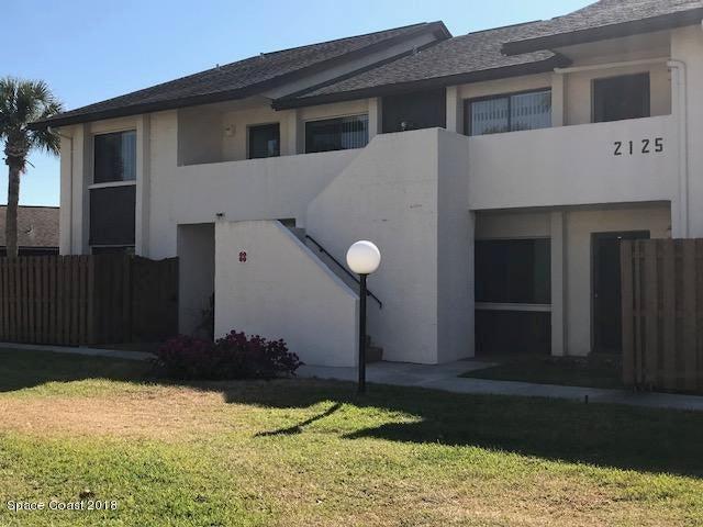 2125 Golf Isle Drive, 1421, Melbourne, FL 32935