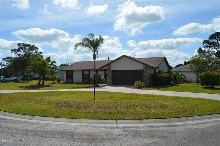 162 Harris Drive, Sebastian, FL 32958