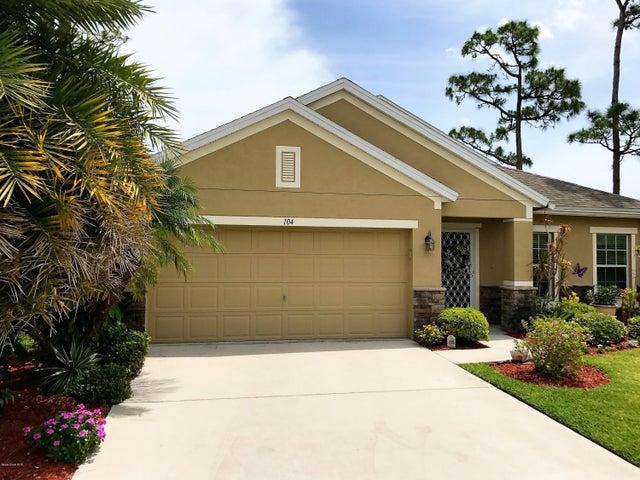 104 Briarcliff Circle, Sebastian, FL 32958
