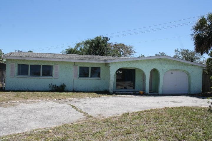504 N Fiske Boulevard N, Cocoa, FL 32922
