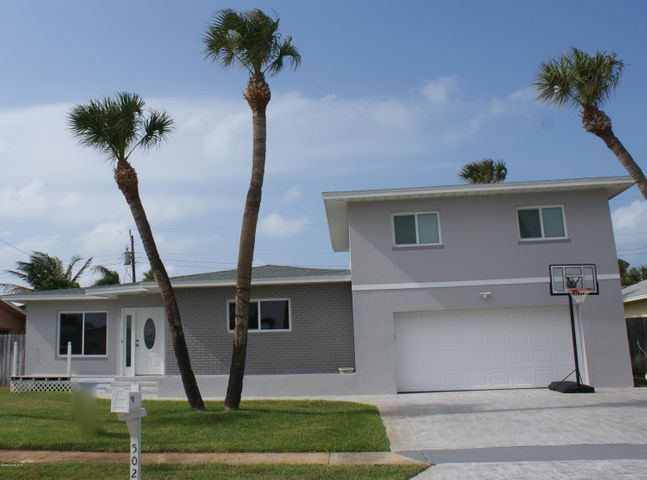 502 Royal Palm Boulevard, Satellite Beach, FL 32937