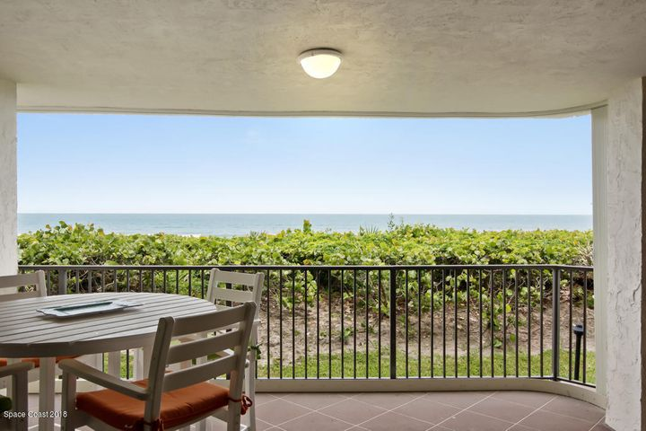 2815 S Atlantic Avenue, 106, Cocoa Beach, FL 32931