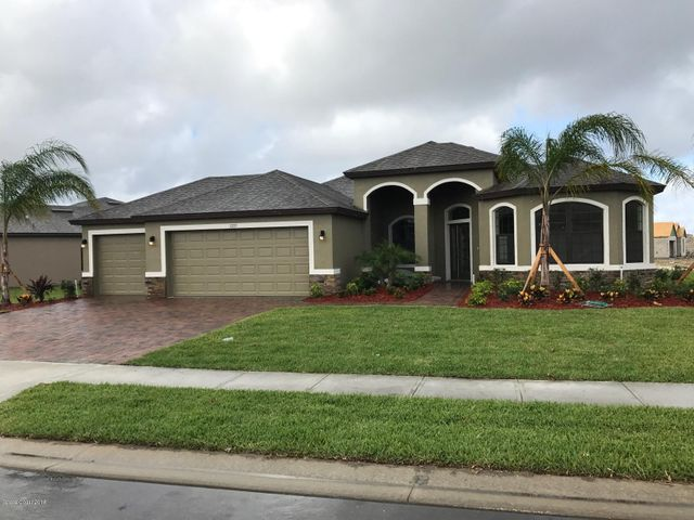 3215 Salt Marsh Circle, West Melbourne, FL 32904