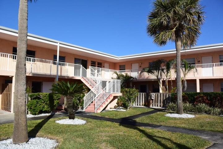 7605 Ridgewood Avenue, 14, Cape Canaveral, FL 32920