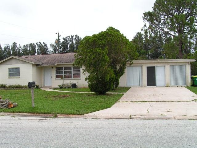 2952 Matthew Drive, Rockledge, FL 32955