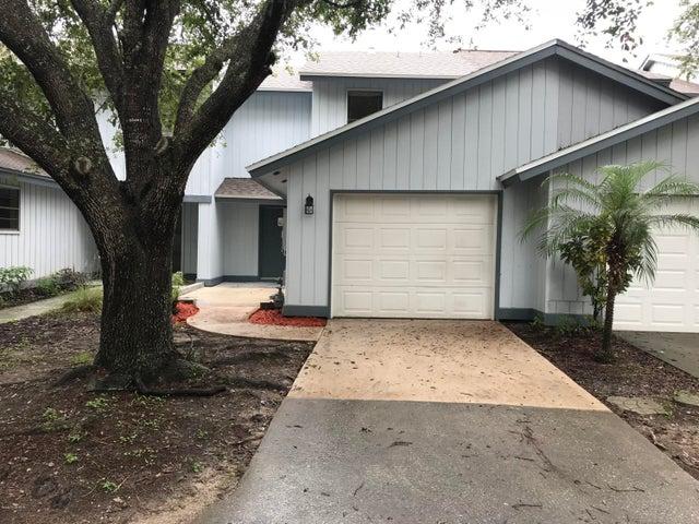 1317 Wilderness Lane, Titusville, FL 32796