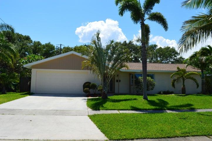 1525 Venus Street, Merritt Island, FL 32953