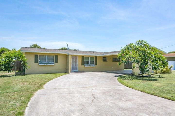 50 Mark Avenue, Merritt Island, FL 32952