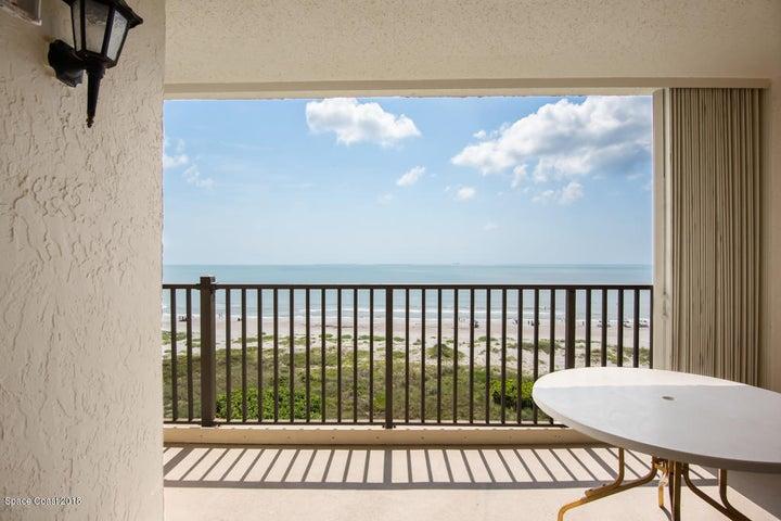 1860 N Atlantic Avenue, 705, Cocoa Beach, FL 32931