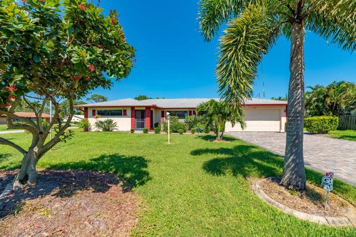 2805 Pine Branch Drive, Melbourne, FL 32940