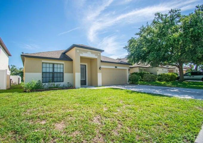 530 Loxley Court, Titusville, FL 32780