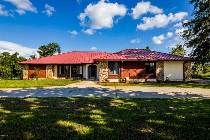 3924 Rambling Acres Drive, Titusville, FL 32796