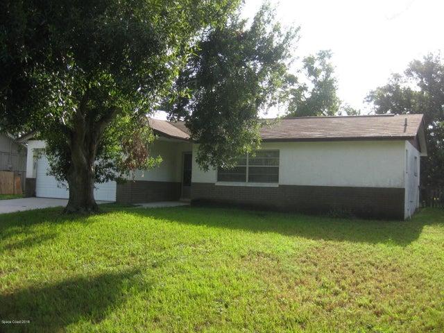 6555 Orchid Avenue, Cocoa, FL 32927