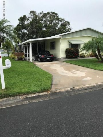 105 Lamplighter Drive, Melbourne, FL 32934