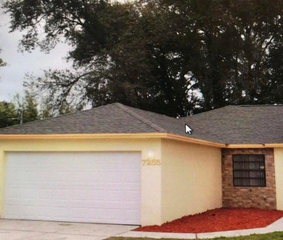 7255 Export Avenue, Cocoa, FL 32927