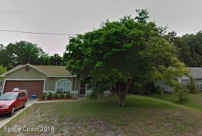 7225 Export Avenue, Cocoa, FL 32927