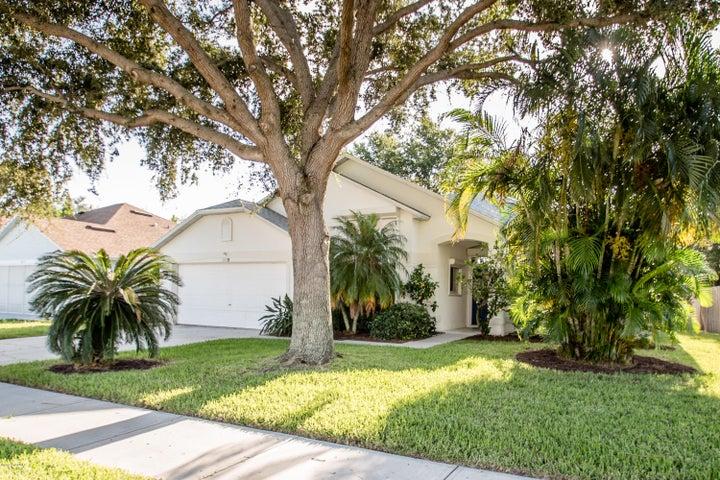 1835 Abbeyridge Drive, Merritt Island, FL 32953