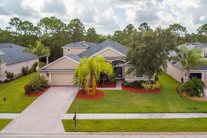 282 Brandy Creek Circle SE, Palm Bay, FL 32909
