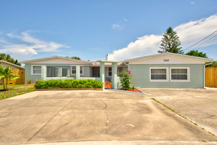 740 Richland Avenue, Merritt Island, FL 32953